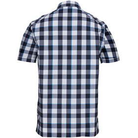 VAUDE Prags II - T-shirt manches courtes Homme - bleu